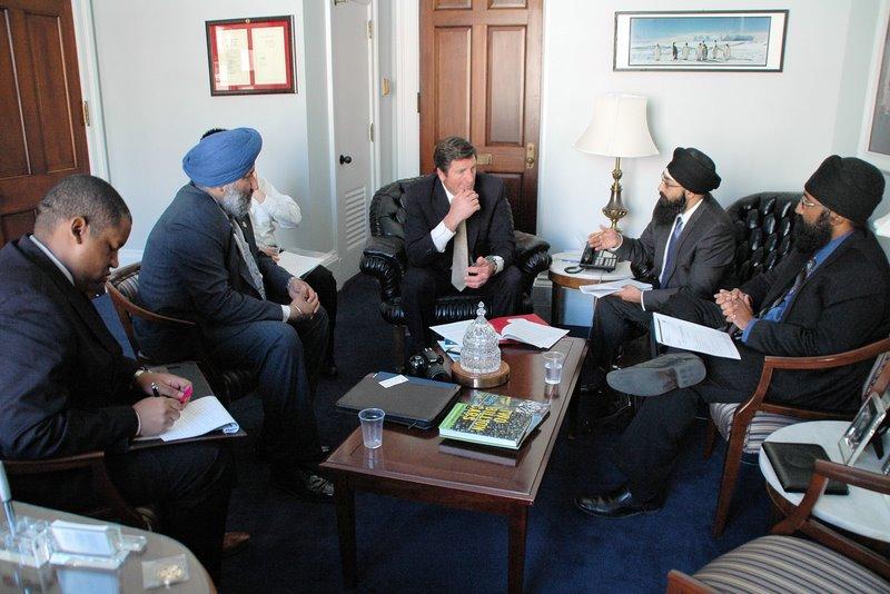 Sikh Summit