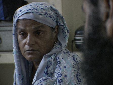 Darshan Kaur Grewal awaiting reunioun with her family.